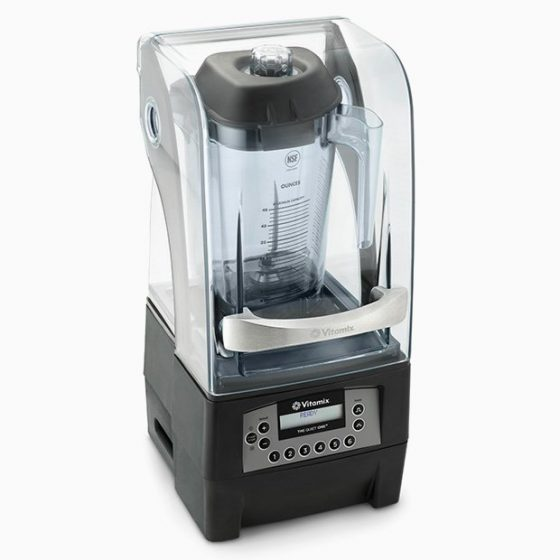 Vitamix Blender The Quiet One F